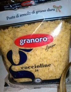 coccioline